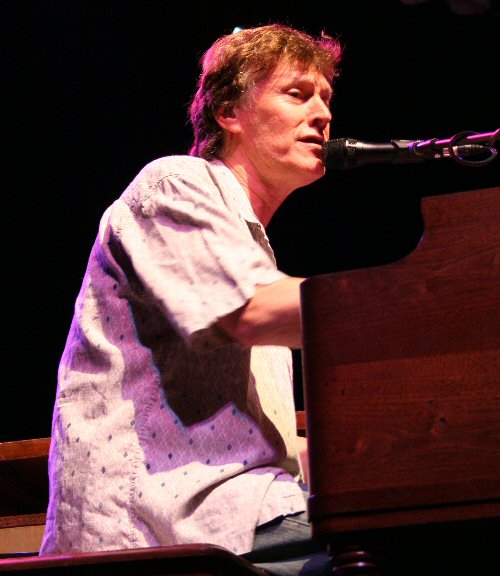 Steve Winwood in Concert!