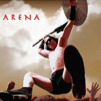 Todd Rundgren Arena CD!