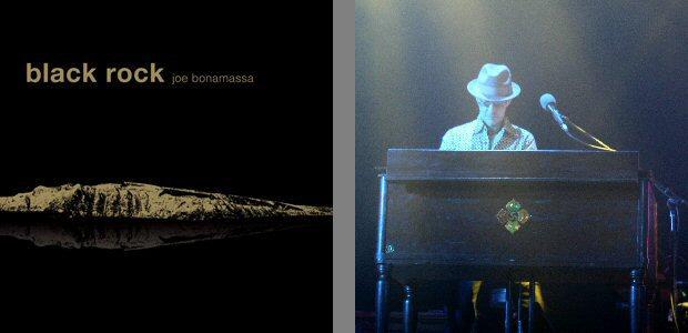 Joe Bonamassa in Concert
