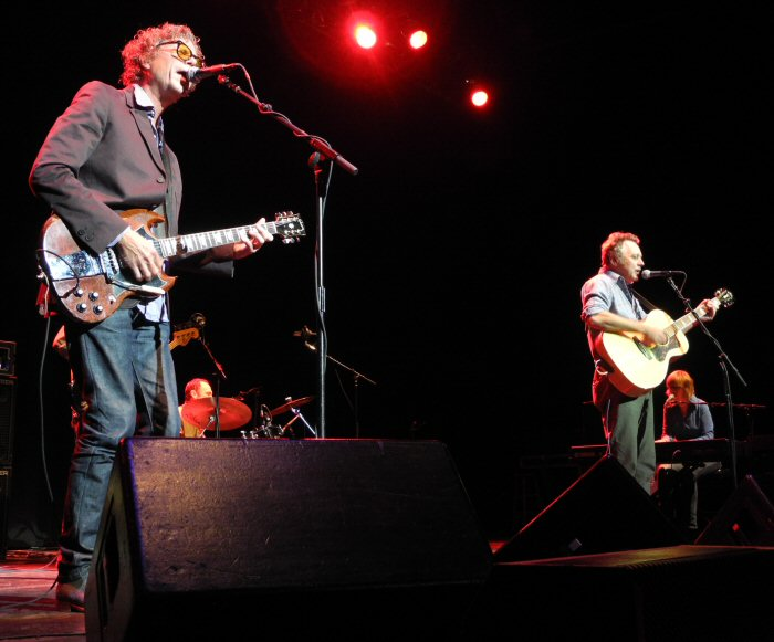 The Jayhawks at the Wellmont