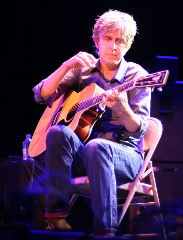 Eric Johnson - Up Close in Tarrytown