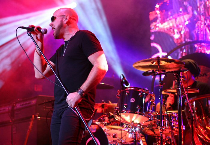 Jason Bonham & LZE - The Celebration Continues in New Jersey