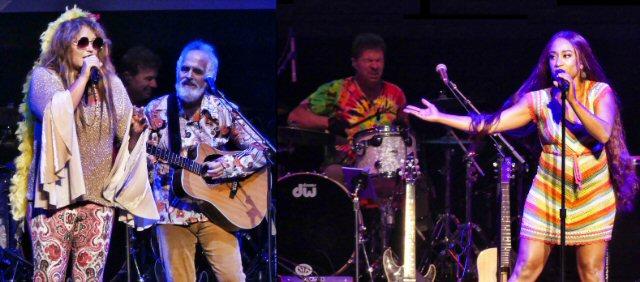 Glen Burtnik's Summer of Love Concert Celebrates Woodstock and More in Music City