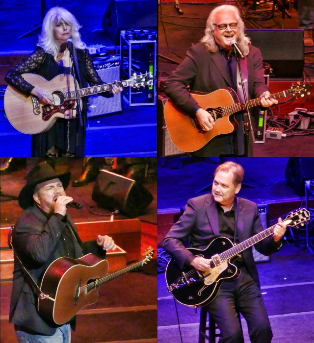 The Musicians Hall of Fame and Museum Welcomes a New Class in Style at Nashville Symphony Awards Show