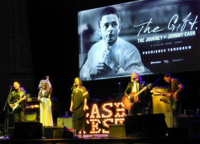 Cash Fest Is Rich and Rewarding in Nashville