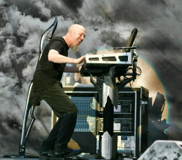 A New Twist to Live Streaming with Jordan Rudess