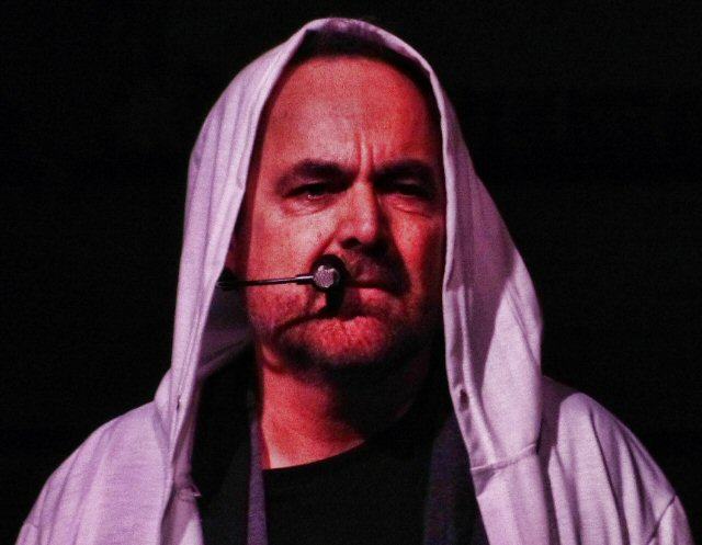 Neal Morse and Many Musicians Find Other Outlets as Covid Continues Into 2021
