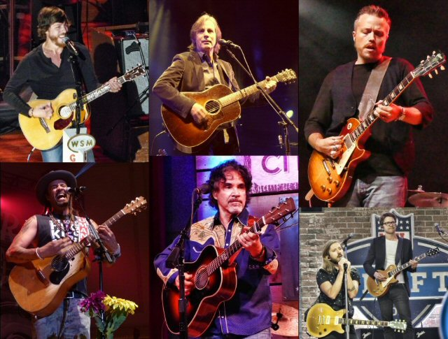 Top Artists Converge Downstream for Tennessee Riverkeeper