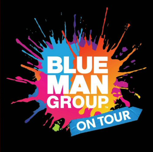 Blue Man Group Canvas North America on Latest Tour